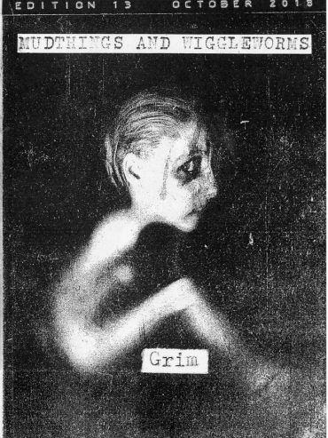 Grim 13 – October 2018