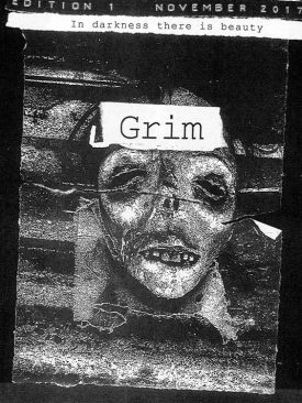 Grim 1 – November-1 2017