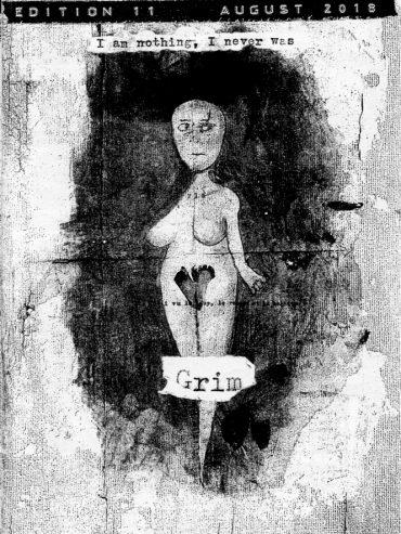 Grim 11 – August 2018