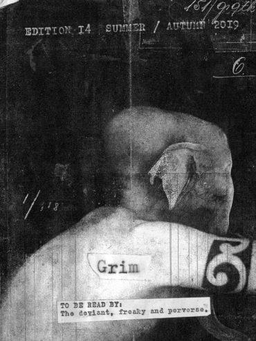 Grim 14 – Summer/Autumn 2019