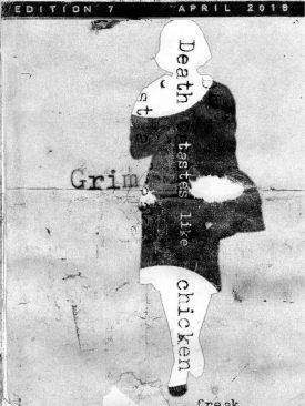 Grim 7 – April 2018