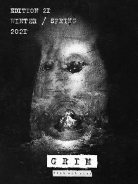 Grim 21 Winter/Spring 2021